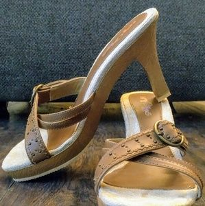 Hot Cakes Shoes - Hot Cakes Heels